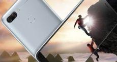 ASUS ZenFone Max Plus (M1) получил 18:9 дисплей и батарею на 4130 мАч
