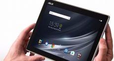 Computex 2017: ASUS представила два новых планшета ZenPad 10