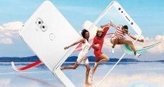 Слиты характеристики и фото камерофона ASUS Zenfone 5 Lite