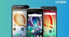 Анонс Alcatel Idol 5S, A50 и A30 Plus