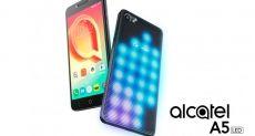 Alcatel A3 и Alcatel U5 — бюджетные новинки MWC 2017