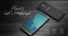 Alcatel OneTouch Flash 2 присоединился к когорте недорогих смартфонов с процессором MT6753
