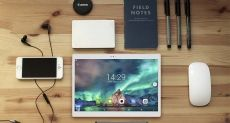 Alldocube X получил AMOLED экран и Android 8.1 Oreo