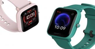 Низкая цена! Amazfit Bip U, H96 Mini- Андроид ТВ-бокс и TicWatch Pro 3 GPS