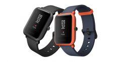 Купи смарт-часы Amazfit Bip со скидкой в магазине Tmall