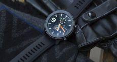 Смарт-часы Amazfit GTR Lite в продаже по цене $109,99
