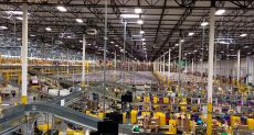 Робот совершил диверсию в отношении 3000 сотрудников Amazon