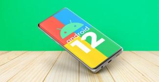 Назвали дату выхода стабильной сборки Android 12