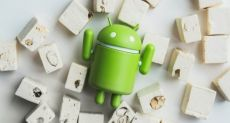 Android 6.0 Marshmallow достигла отметки в 24% и дебют Android 7.0 Nougat c 0,3% доли всех Android-устройств