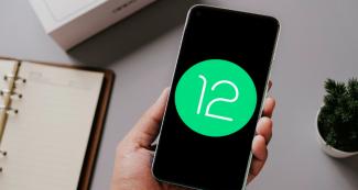 Познакомьтесь с Android 12. Первое промо-видео