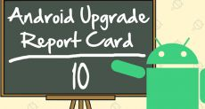 Какие производители быстрее других обновили свои флагманы до Android 10