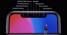 Аналитики прогнозируют рост Android-смартфонов с системой 3D-сканирования лица