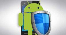 Вы уверены, что ваш смартфон защищён от вирусов?