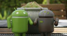 Названы лидеры по скорости обновлений до последней версии Android