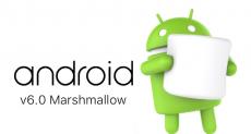 Android 6.0 Marshmallow все выше и выше: 15,2% устройств работают на «зефирке»