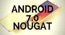 Список смартфонов Xiaomi, которые получат обновление до Android 7.0 Nougat