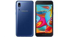 Представлен Android Go-смартфон Samsung Galaxy A2 Core за $76