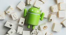 За март доля Android Nougat приблизилась к 5%