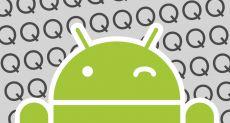 Бета-версия Android Q будет включать больше смартфонов, чем Android P