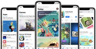 App Store принёс рекордные деньги. Apple помогла заработать более $500 миллиардов