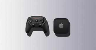 У Apple появится своя игровая консоль