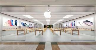 LG хотела продавать электронику Apple, но передумала