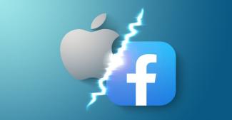 Facebook готовится к объявлению войны Apple