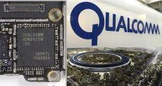 Apple хотела, чтобы Samsung стал ее союзником в патентной битве с Qualcomm