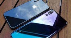 На что Huawei не хватило смелости или почему Apple стала пионером «моноброви»
