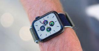 Apple думает о вашем здоровье. В Apple Watch появится очередная полезная фишка