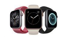 Аналитики: каждые третьи в мире смарт-часы — Apple Watch