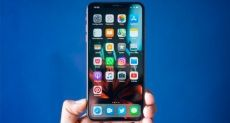 Apple iPhone может подхватить дизайнерский тренд китайских смартфонов