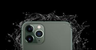 У iPhone 12 ненастоящая защита от воды, но Apple активно продвигает эту фичу в рекламе