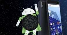 Представлен Archos Access 57 на базе Android Oreo (Go Edition)