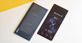 Дата премьеры Asus Zenfone 8 mini
