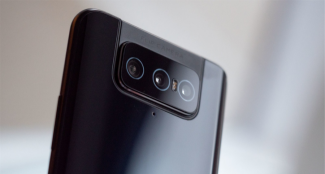 Asus Zenfone 8 Flip: рендер и характеристики