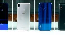 Сравнение: топ 4 смартфона до 250$ от Andro-News