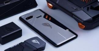 В случае с батарейкой Asus ROG Phone 4 обойдутся без сюрпризов