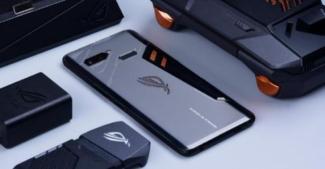 У Asus ROG Phone 5 будет доступная версия