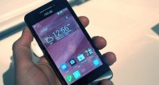 Стали известны модельные номера смартфонов серии ASUS ZenFone 4