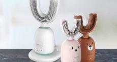Babahu X1: умный аксессуар для чистки зубов уже скоро появится в продаже
