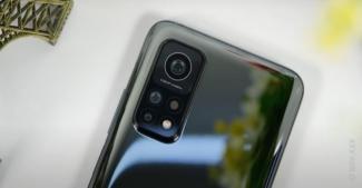Xiaomi Mi 11T прошел сертификацию. Первый в своем роде в линейке Xiaomi Mi 11