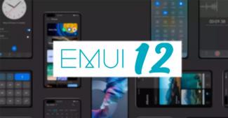 Неожиданно: вышла EMUI 12