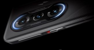 Игровой смартфон Redmi: название, дата анонса и изображение