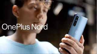 Представлен OnePlus Nord: добротный средний класс с флагманскими фишками
