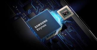 Скоро случится чип Exynos с графикой AMD