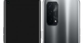 В Китае вышел Oppo A93 5G на базе Snapdragon 480