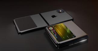 Удивит ли Apple складным iPhone?