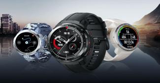 Низкие цены на Honor Watch GS Pro, SSD Kingston и беспроводные наушники JBL