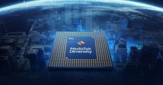 MediaTek готовит чип Dimensity 1200, который должен превзойти Snapdragon 865